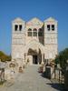 Монастырь-один из красивийших в мире построен знаменитым А.Барлуцци